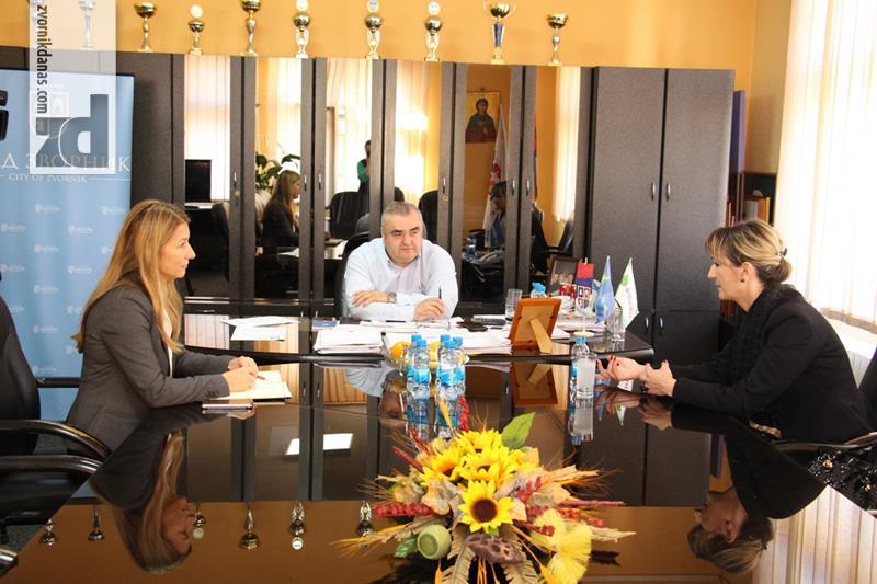 Photo of Lukačeva istakla da Zvornik ima najbolje rezultate sa najviše specifičnih akcija