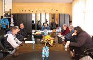 Gradonačelnik primio predstavnike organizacija slijepih lica