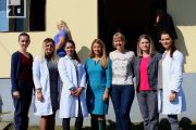 Međunarodni dan žena na selu - druženje sa ženama u mjesnoj zajednici Pađine