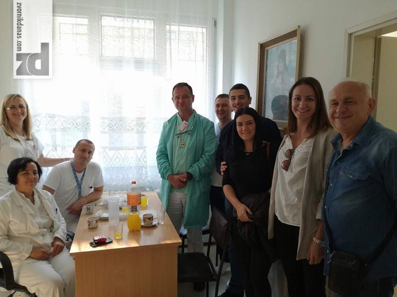 Photo of Opremljene prostorije radiološke službe Opšte bolnice Zvornik