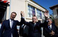 Vučić – Erdogan : Autoput Beograd-Sarajevo preko Zvornika?