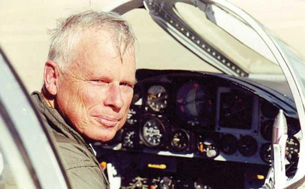 Photo of Šokantno priznanje Džona Lira, pilota CIA: Kule bliznakinje nisu srušili avioni