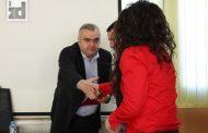 Gradonačelnik Stevanović uručio rješenja bračnim parovima sa problemom steriliteta