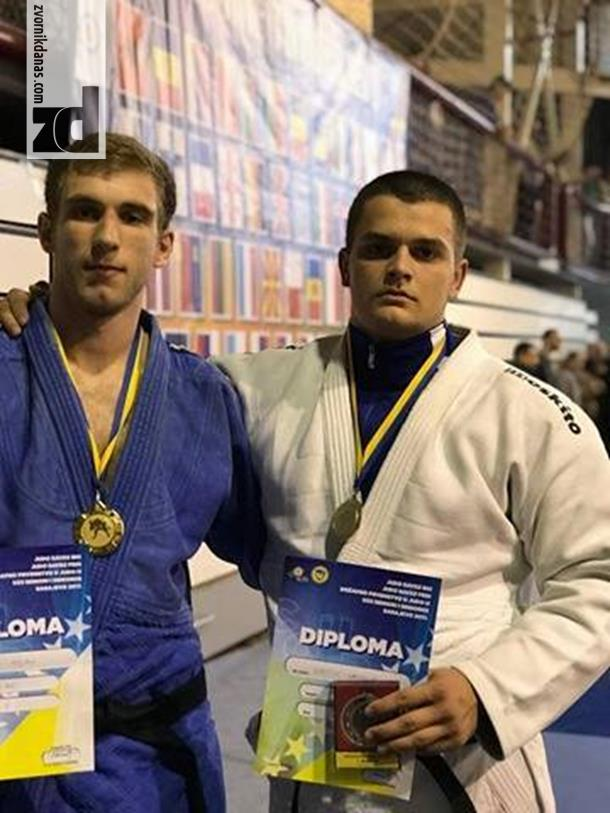 Photo of Na seniorskom prvenstvu Evrope po prvi put dva Zvorničanina