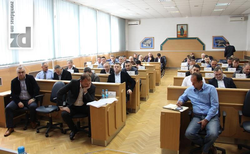 Photo of Održana 9. redovna sjednica Skupštine grada Zvornika