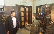Pavlović izabran za prvog čovjeka Džudo saveza Republike Srpske