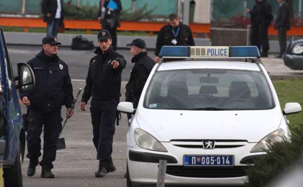 Photo of Rat crnogorskih klanova bukti u Beogradu