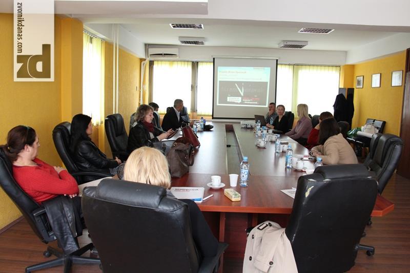 """Photo of Predstavljen regionalni projekat Udruženja """"Proslavi Oporavak"""" pod nazivom """"Biram Oporavak"""""""