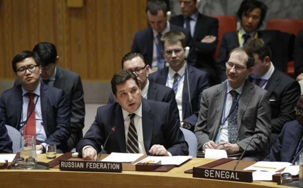 Rusija: Incko nikad nije bio više pristrastan