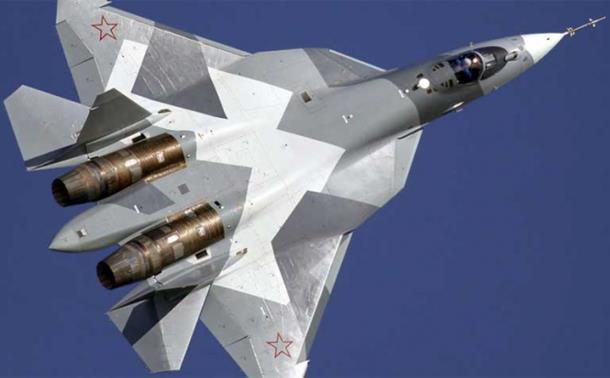 Su-57 izaziva lavinu komentara u Americi