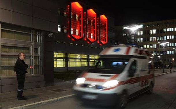 Pjevač Dragan Kojić Keba na pješačkom kolima udario djevojku