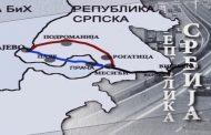 Trasa brzog puta istočnim dijelom Srpske - strateški interes