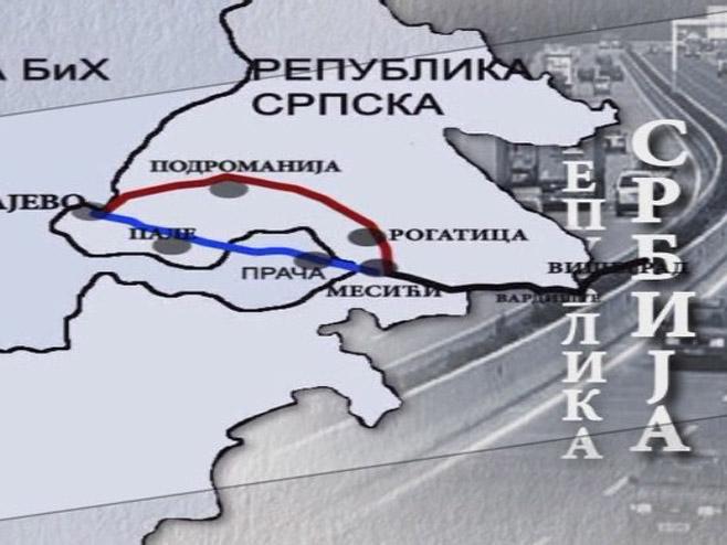 Photo of Trasa brzog puta istočnim dijelom Srpske – strateški interes