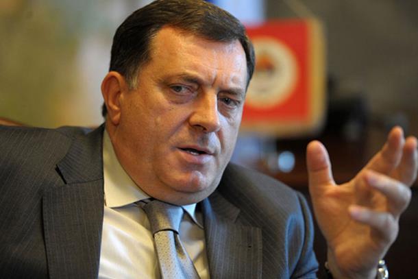 Photo of Dodik: Srpska zajedno može da dođe do potpune slobode