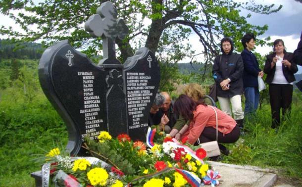 Photo of Tužilac sprema optužnicu za pokolj Srba kod Ilijaša