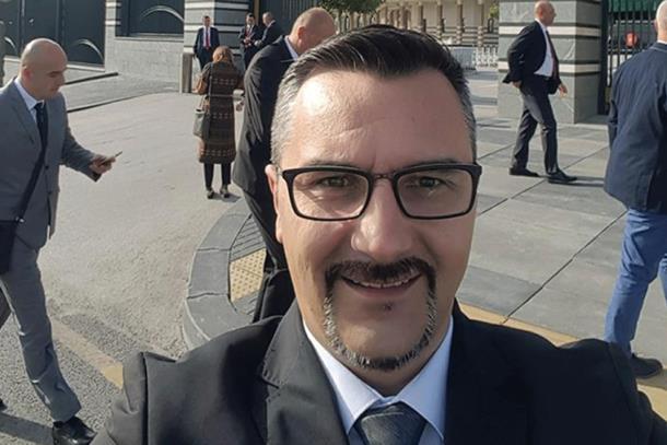 Photo of Formiran predmet nakon ispada službenika Predsjedništva BiH