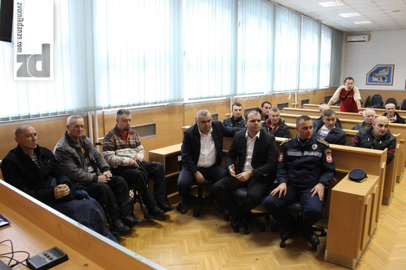 Photo of Gradonačelnik primio članove Organizacije RVI Zvornik