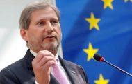 Han: 2025. ambiciozan, ali realan cilj za Balkan