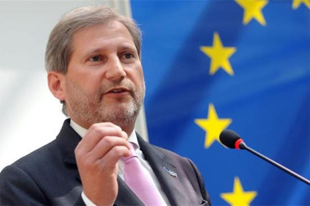 Photo of Han: 2025. ambiciozan, ali realan cilj za Balkan