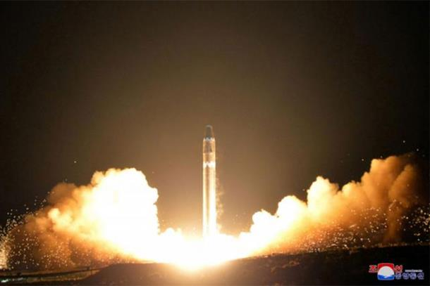 Photo of Kim lažirao lansiranje? Stručnjaci našli greške na slikama