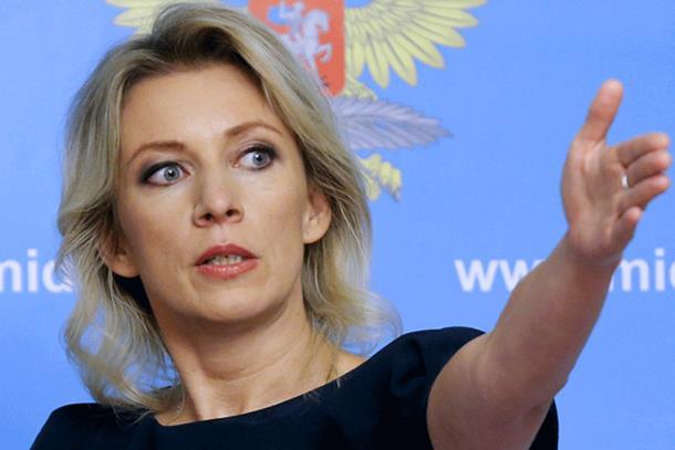 """Photo of Zaharova zapadnim partnerima: Dičite se svojim """"uspjesima"""""""