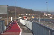 """Most """"Bratoljub"""" je završen, građanima kazna od 300 KM za prelazak"""