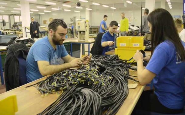 Photo of Manjak radnika srušio posao za Dojče telekom