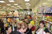 Otvoren novi Super Kort market u Kozluku