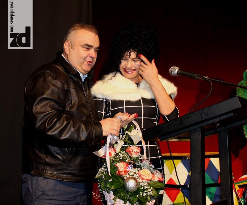 """Photo of Otvoren Međunarodni festival dječijeg pozorišta """"Zvono"""""""
