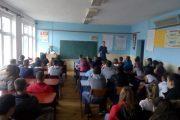 Održana edukativna predavanja o prevenciji zloupotrebe opojnih droga