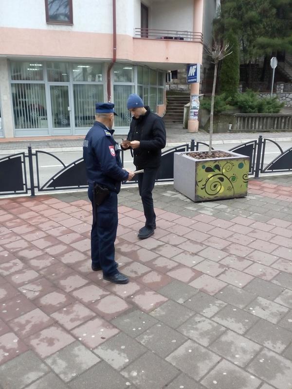 Photo of Policijska uprava Zvornik obilježila Mjesec borbe protiv bolesti zavisnosti
