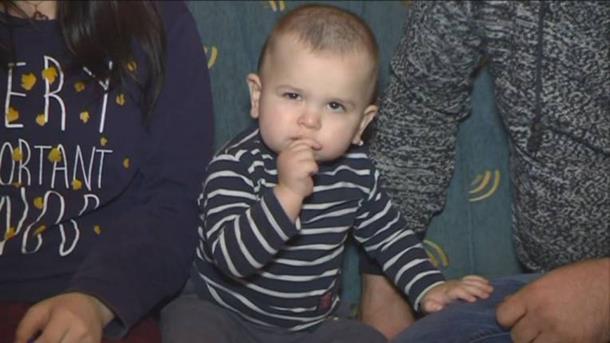 Photo of Fond solidarnosti: Uplaćeno 100 000 KM za liječenje malog Aleksandra
