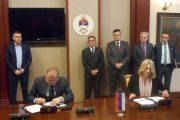 Potpisan Memorandum o zajedničkim politikama za period 2018-2020