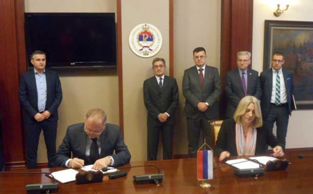 Photo of Potpisan Memorandum o zajedničkim politikama za period 2018-2020