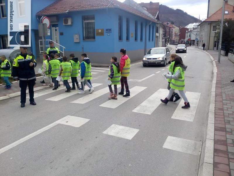 Photo of Pojačane aktivnosti policije povodom početka škole