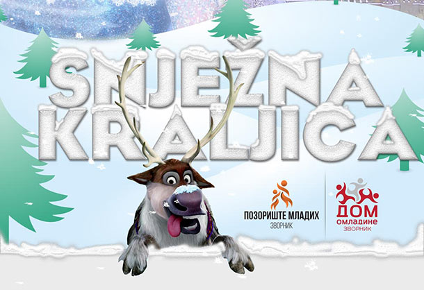 """Photo of Večeras premijera """"Snježne Kraljice"""""""