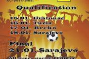 Multietnički fudbalski turnir za mlade