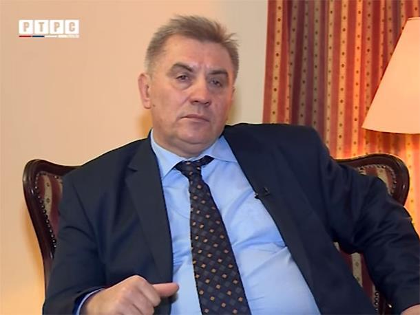 Otvoreno pismo generala Tome Kovača Glavnom odboru SDS-a