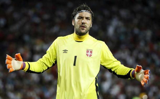 Photo of Vladimir Stojković, golman Partizana i reprezentacije Srbije: Povlačim se ako osvojimo Mundijal