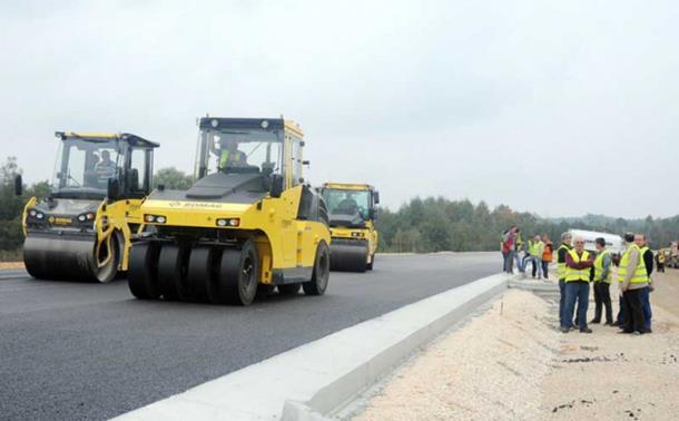 Srpska priprema gradnju novih kilometara auto-puta