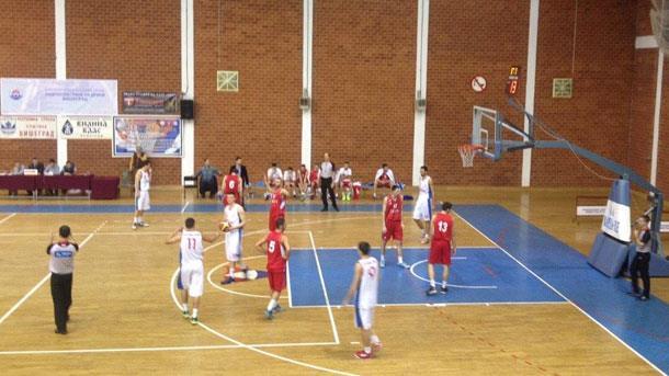 Photo of Sabor okuplja košarkaše u Zvorniku
