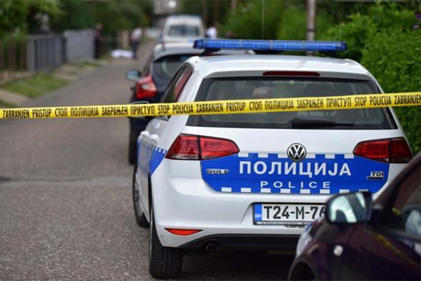 "Photo of Pronađena droga i ukraden ""pasat"""