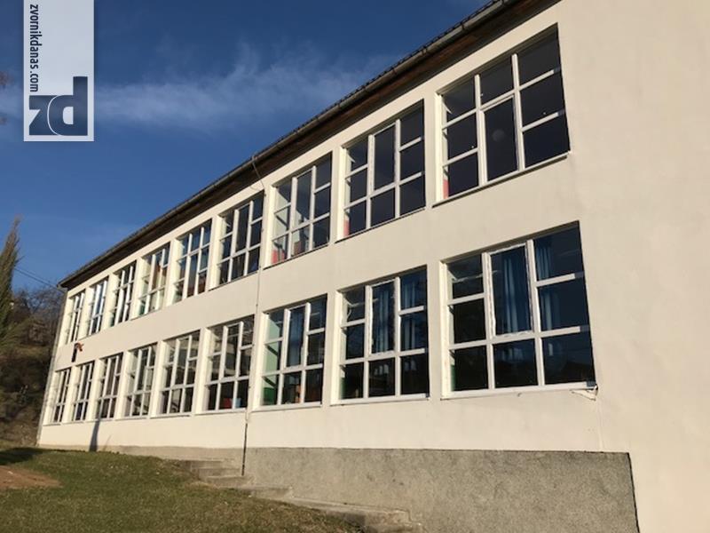Photo of Zamjenjena stolarija u Osnovnoj školi u Pilici