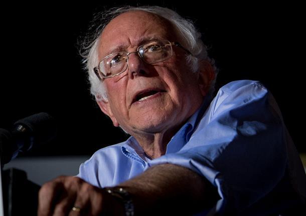Berni Sanders: Jedan odsto najbogatijih ima više novca od ostalih 99 odsto zajedno. Ovo je ključni trenutak u istoriji...
