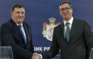 Milorad Dodik za Glas Srpske: Savez za promjene tražio od više zemalja da me privedu