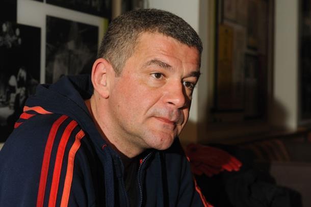 Photo of Nebojša Glogovac teško bolestan, hitno primljen u bolnicu