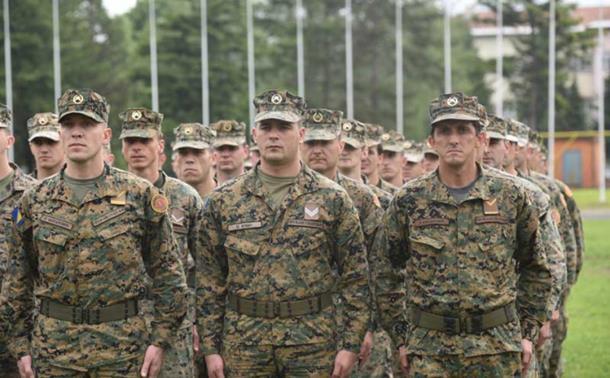 Photo of Oficiri napuštaju OS BiH