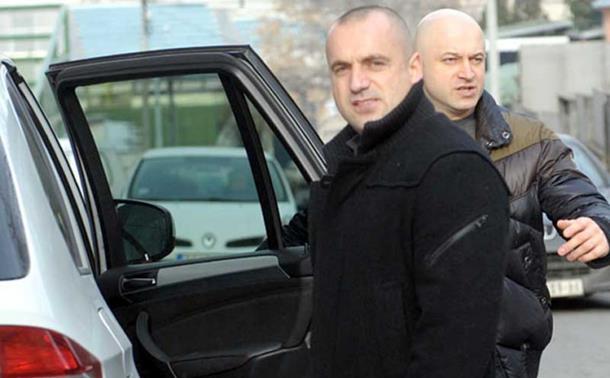 Radojičićevu grupu dovode u vezu sa ubistvom Ivanovića