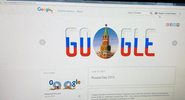 """Glavna urednica Sputnjika: Nismo verovali da """"Gugl"""" radi za CIA, kad ono..."""