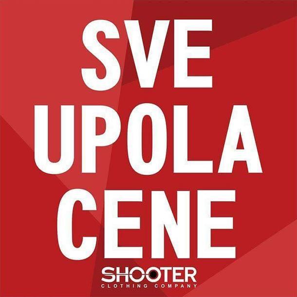 Ne propustite VELIKU SHOOTER AKCIJU!